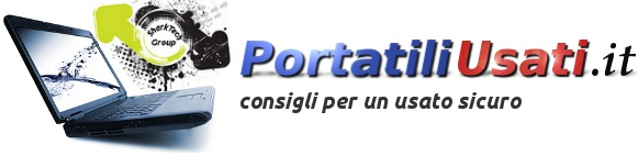 Portatiliusati.it Logo